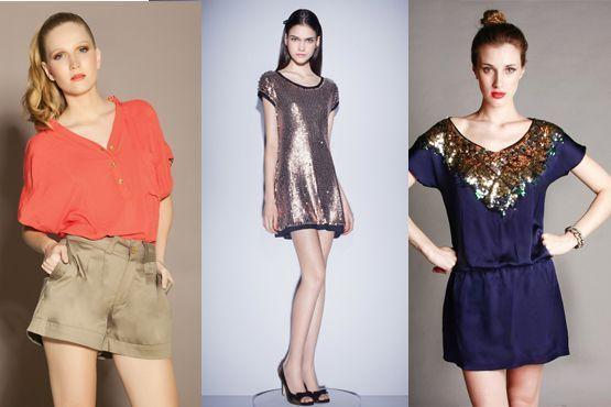 ano novo 2012 9 Dicas de moda Réveillon 2012