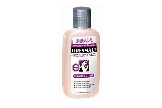 Impala - Tiresmalt