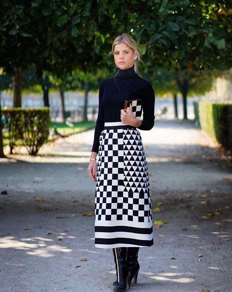 "Foto: Reprodução / <a href=""http://www.lalarudge.com.br/lala-rudge/moda/paris-fashion-week-2-look/"" target=""_blank"">Lala Rudge</a>"