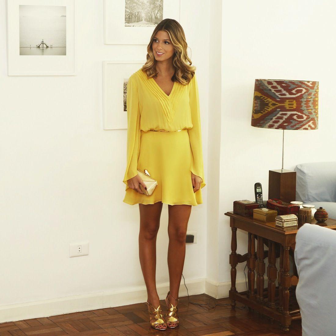 Fabuloso Guia do dress code: os looks ideais para cada ocasião - Dicas de  XT84