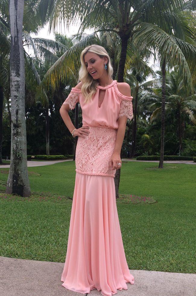 """Foto: Reprodução / <a href=""""http://www.glam4you.com/vestidos-de-casamento-bahamas/"""" target=""""_blank"""">Glam4you</a>"""