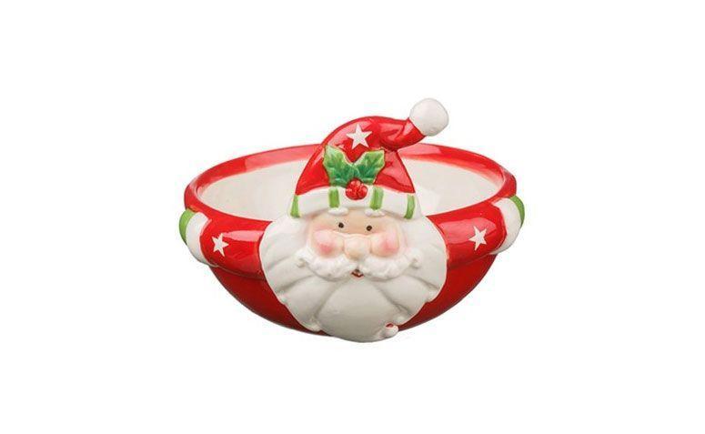 Tazón de Santa para R $ 23,80 en A25 Partes