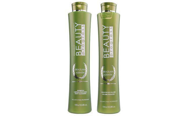 """Beauty Progress Escova Progressiva por R$230 na <a href=""""http://www.docebeleza.com.br/beauty-progress/beauty-progress-escova-progressiva/beauty-progress-escova-progressiva-2-x-1-litro/p18000-d1415/"""" target=""""blank_"""">Doce Beleza </a>"""