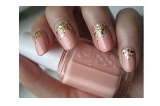 Tons com fundo rosado caem bem para quem tem a pele morena-clara. Dourados também são boas opções.