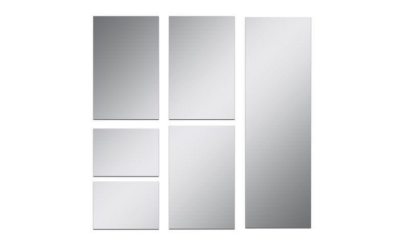 """Espelhos retângulos por R$ 140,00 na <a href=""""https://www.acrilize.com.br/espelhos-decorativos-acrilico/espelhos-retangulos"""" target=""""_blank"""">Acrilize</a>"""