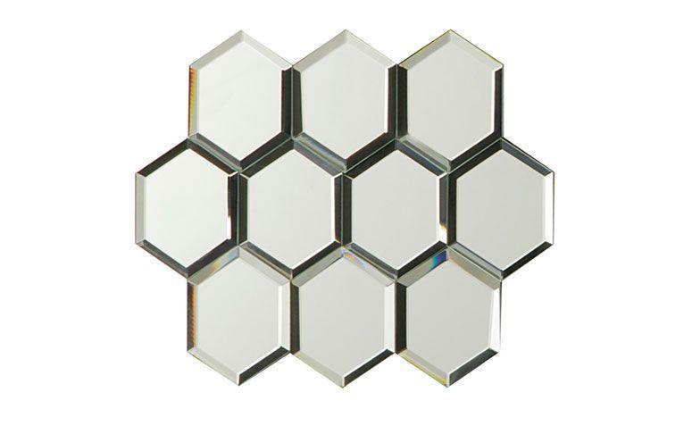 """Espelho beehive por R$ 46,90 na <a href=""""http://www.tokstok.com.br/vitrine/produto.jsf?idItem=113274&bc=1406"""" target=""""_blank"""">Tok Stok</a>"""