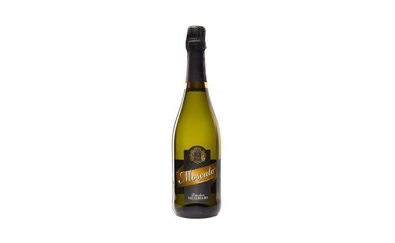 """Vallebelbo Moscato espumante por R$60,00 na <a href=""""http://www.vinhoeponto.com.br/loja/espumantes-italia/246-vallebelbo-moscato-spumante-piemonte.html"""" target=""""blank_"""">Vinho e Ponto</a>"""