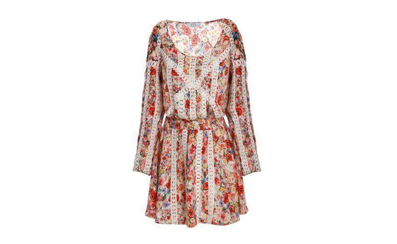فستان Arsty البرازيل لR 920.00 $ في Gallerist