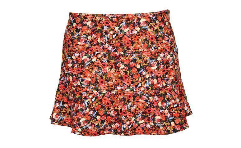 """Saia Cora por R$68,60 na <a href=""""http://ad.zanox.com/ppc/?29469661C54125010&ULP=[[http://www.glamour.com.br/saia-cora-floral-c--babado-floral-vermelho-231973/p?cmp=718&utm_campaign=home_hu&utm_source=zanox_zanox&utm_medium=zanox&utm_content=]]"""" target=""""_blank"""">Glamour</a>"""