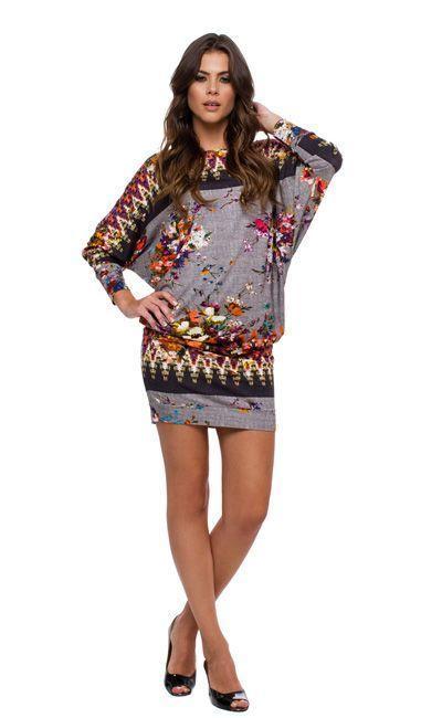 Vestido Makenji por R$329,90