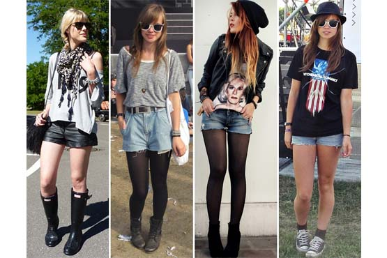 Looks completos