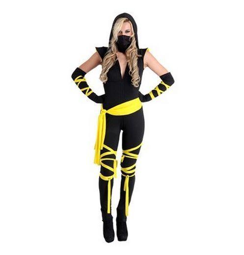 アブラカダブラでR $ 199.99のための忍者衣装