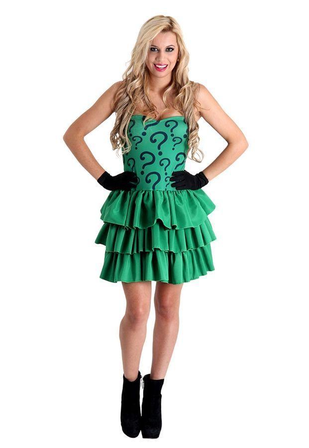 Animafestで$ 210のためのリドラーの衣装