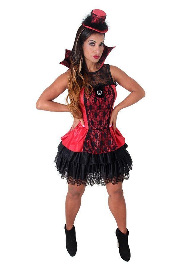 Animafestで$ 170のための吸血鬼の衣装