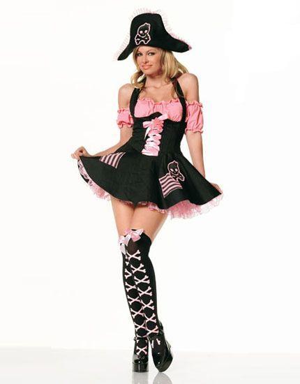 ファンタジーコスチュームでR $ 189海賊の衣装
