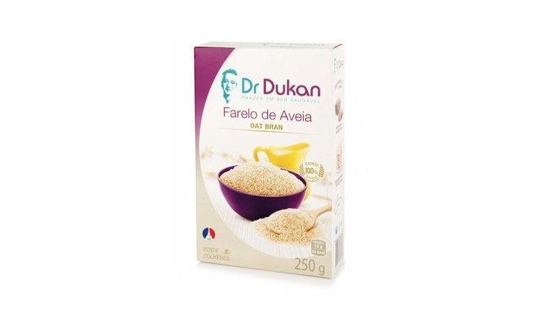 """Farelo de aveia Dr Dukan por R$7,90 na <a href=""""http://ad.zanox.com/ppc/?29470371C10967541&ULP=[[http://www.natue.com.br/farelo-de-aveia-250g-nutri-gold-53622.html?utm_source=Zanox&utm_medium=Afiliados&utm_campaign=deeplink]]"""" target=""""blank_"""">Natue</a>"""