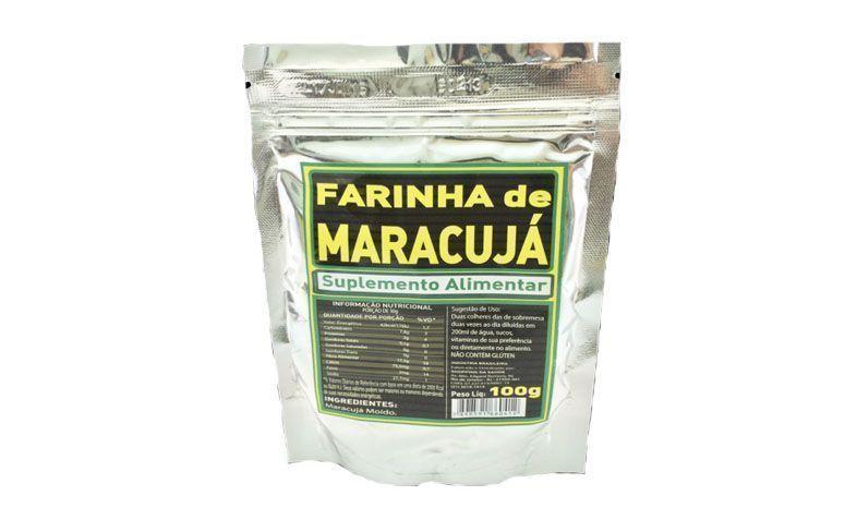 """Farinha de Maracujá Diamond Nutrition por R$13,50 no <a href=""""http://www.shoppingdasaude.com/produto/farinha-de-maracuja/farinha-de-maracuja-diamond-nutrition/#prettyPhoto"""" target=""""blank_"""">Shopping da saúde</a>"""