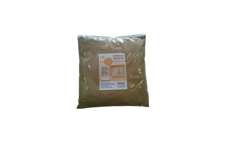 N4 tepung semangat untuk R $ 7,20 pada N4 Asli