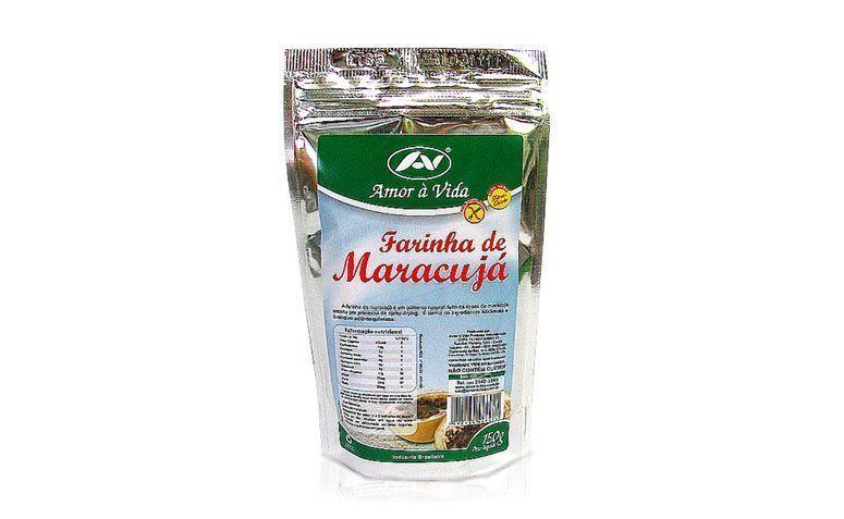 """Farinha de Maracujá Amor à vida por R$14,41 na <a href=""""http://www.ultrafitness.com.br/produto/detalhes-1568/farinha-de-maracuja-150g-amor-a-vida.html"""" target=""""blank_"""">Ultrafitness</a>"""