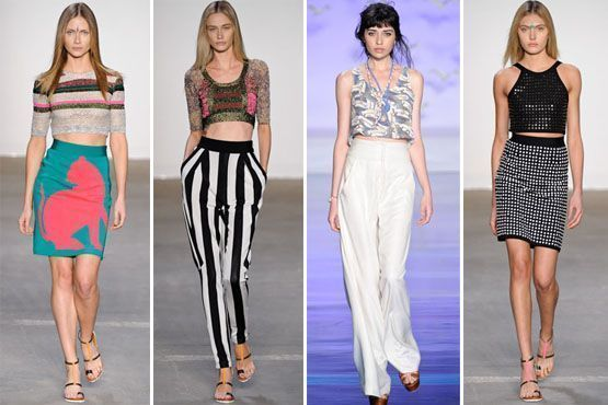 fashionrio1 Fashion Rio – Tendências Verão 2012