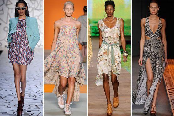 fashionrio4 Fashion Rio – Tendências Verão 2012