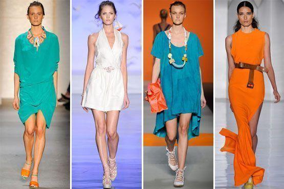 fashionrio5 Fashion Rio – Tendências Verão 2012