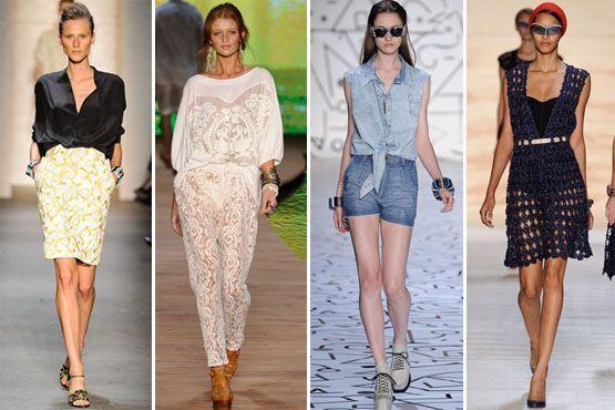 fashionrio7 Fashion Rio – Tendências Verão 2012