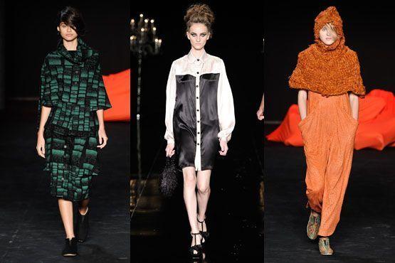 fashion rio 10 Fashion Rio   Tendências outono/inverno 2012