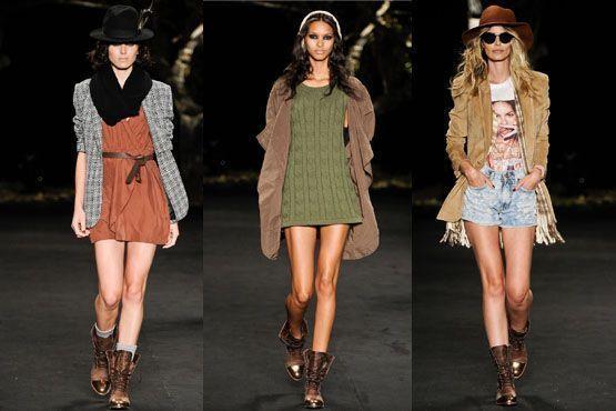fashion rio 11 Fashion Rio   Tendências outono/inverno 2012