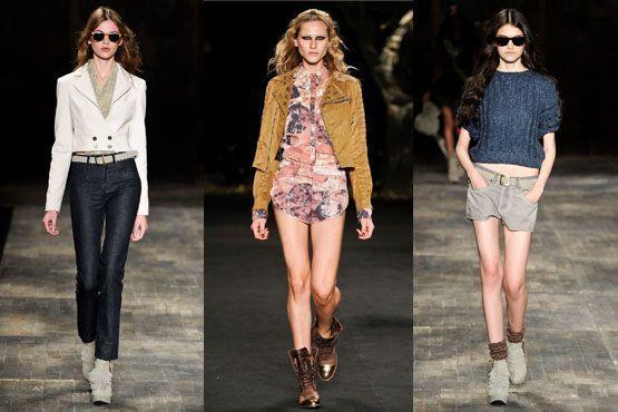 fashion rio 12 Fashion Rio   Tendências outono/inverno 2012