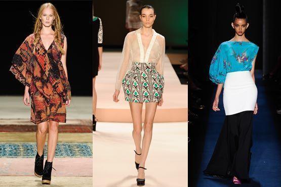 fashion rio 14 Fashion Rio   Tendências outono/inverno 2012