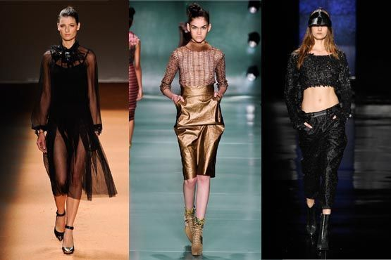 fashion rio 16 Fashion Rio   Tendências outono/inverno 2012