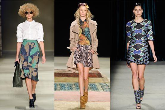 fashion rio 17 Fashion Rio   Tendências outono/inverno 2012