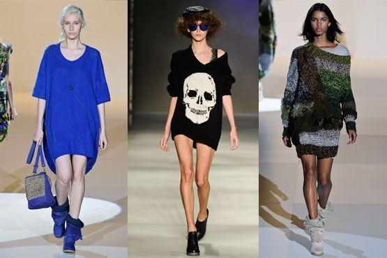 fashion rio 2 Fashion Rio   Tendências outono/inverno 2012