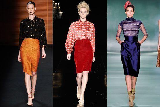 fashion rio 3 Fashion Rio   Tendências outono/inverno 2012