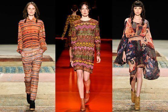 fashion rio 6 Fashion Rio   Tendências outono/inverno 2012