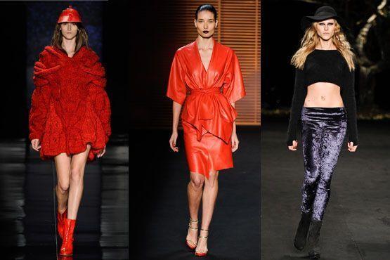 fashion rio 9 Fashion Rio   Tendências outono/inverno 2012