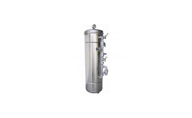 Pirafiltro central de filtro por R $ 899.90 en el Grupo Sos