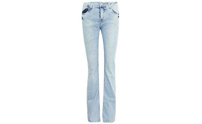 Celana flare FiveBlu sebesar $ 87 di Dafiti