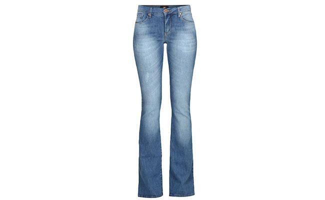 Pants suar Sommer oleh R $ 213 di Glamour