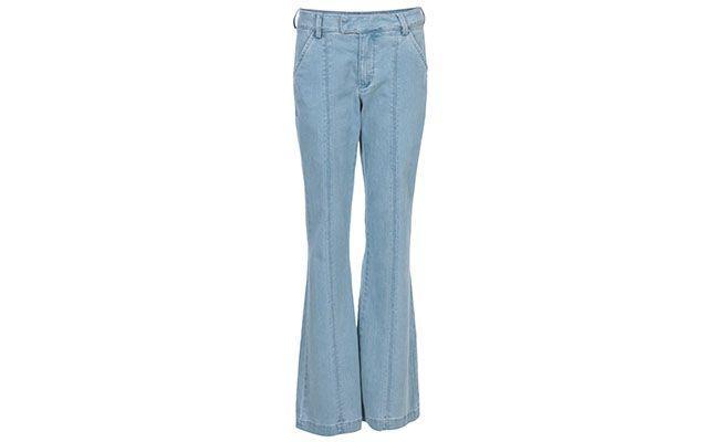 Cris Barros Pants suar untuk R $ 442,40 di E-Closet