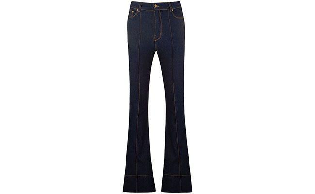 Pants suar Amapô oleh R $ 333 di Farfetch