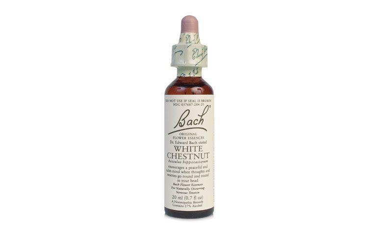 Bach White Chestnut för $ 50,05 i Biovea