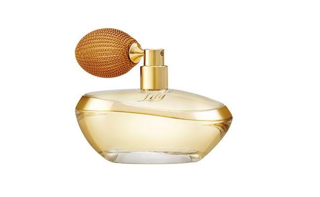 """Lily Eau de Parfum O Boticário por R$160 no <a href=""""http://www.boticario.com.br/lily-eau-de-parfum-75ml-19736/p"""" target=""""blank_"""">O Boticário</a>"""