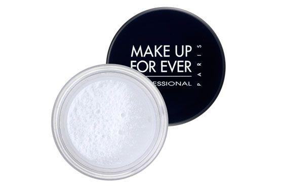 Pó translucido - Make up Forever (preço médio R$133,00)