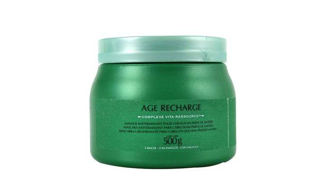 Kerastase Age Recharge masque R 224,50 $ à Strawberry