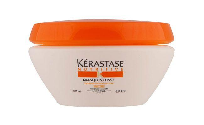 Masque Kerastase Masquintense R $ 154,00 Strawberry