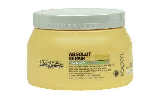 masque L'oreal Absolute Repair por R$99,90 na Ilhadabeleza