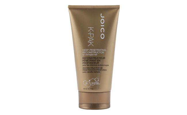 "Máscara Joico K-Pak Deep Penetrating Reconstruction por R$62,00 na <a href=""http://br.strawberrynet.com/haircare/joico/k-pak-deep-penetrating-reconstructor/162634/#DETAIL "" target=""blank_"">Strawberry</a>"