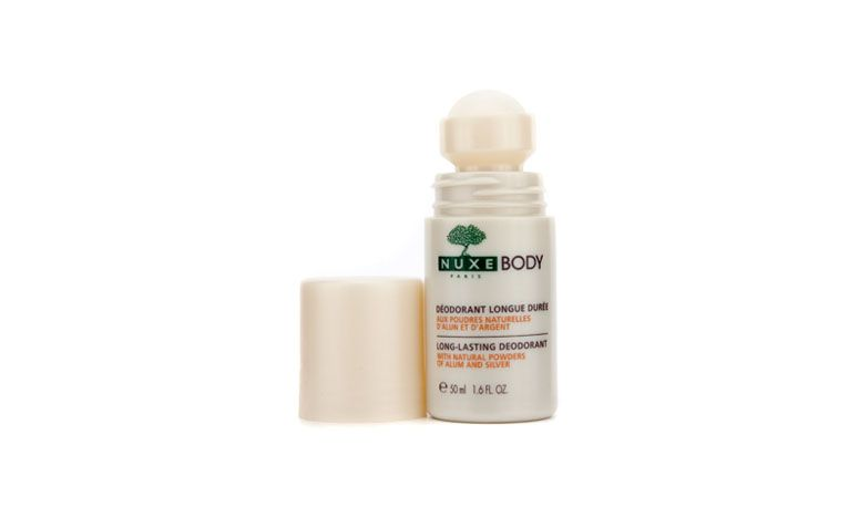 "Desodorante Nuxe Body por R$52,50 na <a href=""http://br.strawberrynet.com/skincare/nuxe/body-long-lasting-deodorant-9751802/140721/"" target=""blank_"">Strawberrynet</a>"